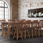Green Mountain High Dining Collection