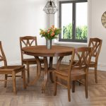 Keys to Comfort Dining Collection