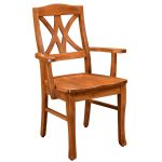 Keyes To Comfort Arm Chair