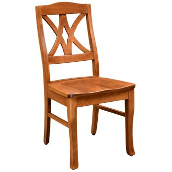 Keyes To Comfort Side Chair