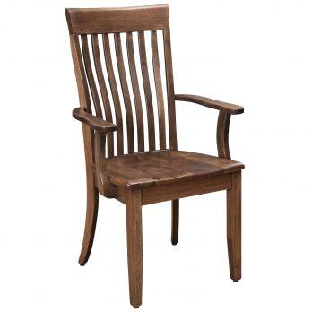 Prospectors Arm Chair