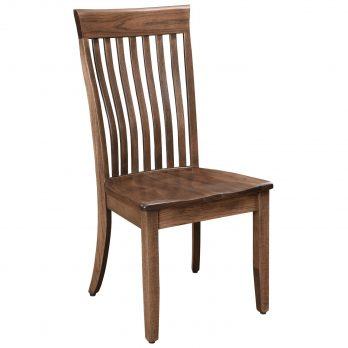 Prospectors Side Chair