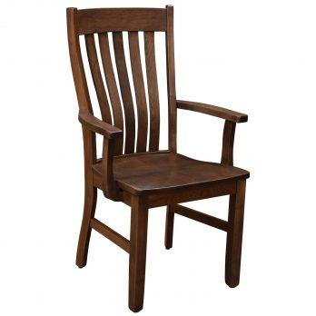 Sutter Mills Arm Chair