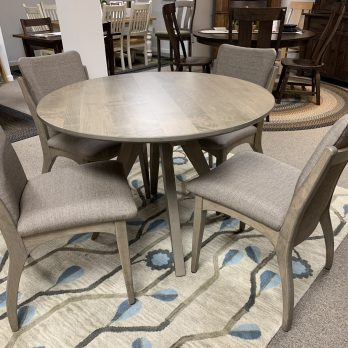 Cool Breeze Table & American Comfort Side Chair